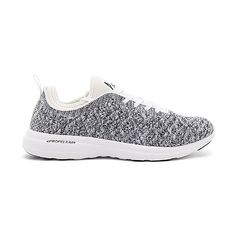 Athletic Propulsion Labs: APL TechLoom Phantom (2.250.675 IDR) ❤ liked on Polyvore featuring men's fashion, men's shoes, men's sneakers, sneakers and mens lace up shoes