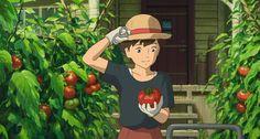 Aesthetic Themes, Aesthetic Anime, When Marnie Was There, Secret World Of Arrietty, Studio Ghibli Movies, Anime Films, Film Studio, Hayao Miyazaki, Animation Film