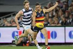 AFL finals: The heroes and villains from the two preliminary finals - ABC News Australian Football, All Team, Finals, Basketball Court, Hero, Running, Sports, Crows, Orlando