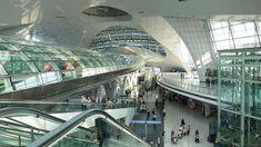 Incheon Airport - Google 検索