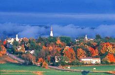 middlebury vermont - gorgeous!!!  i cld live here...beautiful state!!!