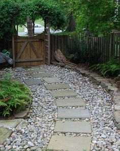 16 Best River Rock Landscaping Images Landscaping With