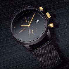 Tayroc horloge TXM087. GRATIS verzending. HorlogeWatch.nl is officieel dealer van Tayroc horloges.