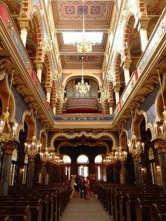 Sinagoga di Gerusalemme
