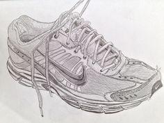 Trainer Sketch