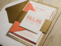 invitaciones boda elegantes con liston - Buscar con Google