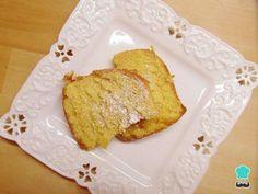 Receta de Torta de naranja húmeda