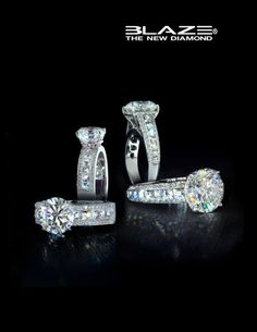 delicious : ) Bez Ambar , Karats Jewelers, Overland Park, KS Overland Park, Innovation Design, Wedding Rings, Engagement Rings, Jewels, Creative, Jewelery, Jewelry, Wedding Ring
