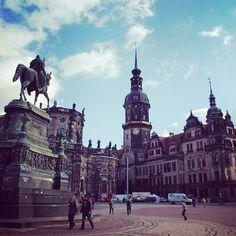 #Germany #dresden #travel #europe