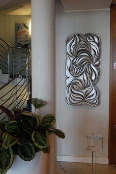 "Exibition in hotel  "" Savoia "" Rimini Italy 2014 by Stefano Roselli sculptor & designer www.rosellistudio.com"