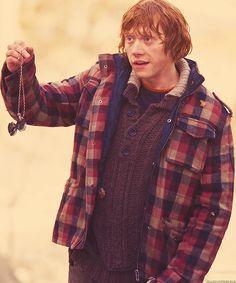 <3 Ron Weasley <3