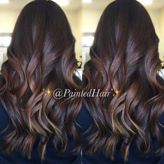 « Chocolatey Carmel Painted Hair❤️ To book with me text @916-228-0452 ❤️ For immediate availability text @anjna916 916-318-0221 »