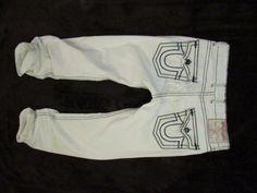 mens jeans True Religion section Rocco 38/34 #TrueReligion #ClassicStraightLeg