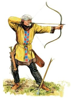 -0490 -0320 Archer perse (achéménide) Archery, Persian Warrior, Ancient Persian, Ancient Greek, Cyrus The Great, Sassanid, Achaemenid, Persian Culture, Early Middle Ages