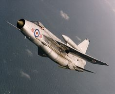 Royal Air Force English Electric Lightning