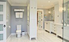 Great bathroom design...