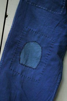 Vintage remake balloon pants/1950's/German/work от SASAKIYOHINTEN