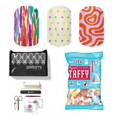 Mother's Day gift set from Jamberry - The Trendy mom! http://juliejams.jamberrynails.net/product/mothers-day-set-trendy#.U0NxoKLsmSo