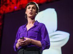 Hablemos de saneamientos e higiene en el TEDxMadridSalon http://blog.lacasaencendida.es/2014/04/08/hablemos-de-saneamientos-e-higiene-en-el-tedxmadridsalon/