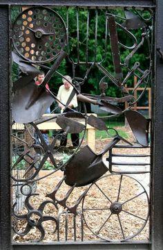 ~junk gate