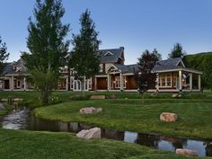 Country Home Heber City, UT 30+ acres