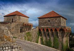 Castelo de Ourém - PORTUGAL / by Hugo Tiago