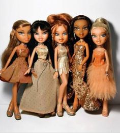 """Explore our site for even more information on """"bratz dolls"""". It is actually an excellent area to get more information. Scary Costumes, Costumes For Teens, Diy Costumes, Bratz Doll Outfits, Black Bratz Doll, Brat Doll, Bratz Girls, Asian Doll, Pretty Dolls"""