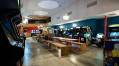 6 reasons we love Button Mash, the new arcade bar in Echo Park