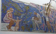севастопольская мозайка - Google Search