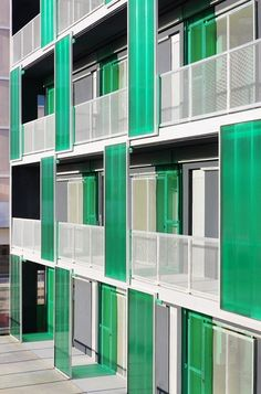 Coll-Leclerc Arquitectos — 44-units social housing in Pardinyes, Lleida