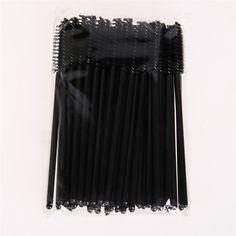$4.68 (Buy here: https://alitems.com/g/1e8d114494ebda23ff8b16525dc3e8/?i=5&ulp=https%3A%2F%2Fwww.aliexpress.com%2Fitem%2FNew-Fashion-50PCS-Disposable-Lip-Brush-Eyeliner-Brush-Mascara-Brush-Makeup-Brushes-Cosmetics-Tool-Free%2F32523742178.html ) 150PCS Disposable Makeup Brush Lip Eyeliner + Mascara Brushes Set Pinceis Cosmetics Beauty Make Up Tool  for just $4.68