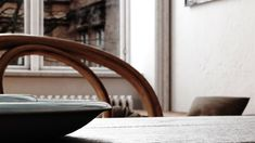 Wishbone Chair, Urban, Living Room, Artwork, Home Decor, Work Of Art, Decoration Home, Auguste Rodin Artwork, Room Decor