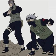 Image discovered by ╰☆╮Sugar Lips ღ . Find images and videos about anime, naruto and kakashi on We Heart It - the app to get lost in what you love. Naruto Kakashi, Naruto Teams, Sarada Uchiha, Naruto Art, Gaara, Naruhina, Sasunaru, Blue Exorcist, Inu Yasha