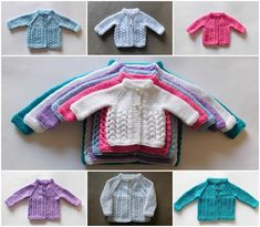 7691640c4 158 Best baby patterns images in 2019