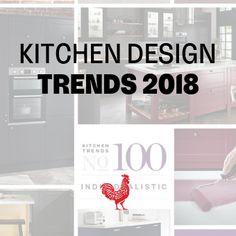 Kitchen Design Trends 2018, Latest Kitchen Trends, Free Kitchen Design, Own Home, Service Design, Home Decor, Homemade Home Decor, Decoration Home, Interior Decorating