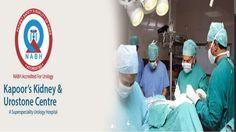 Kidney And Urostone Centre