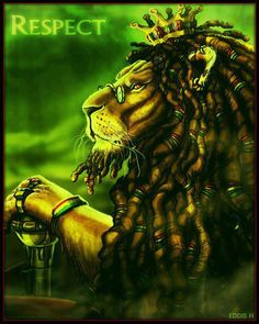 rastafari and things related