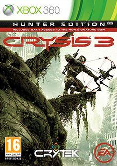 Is de Nanosuit 2.0 bestand tegen de aanvallen van zowel buitenaardse als menselijke tegenstrevers? We testen het uit in de singleplayer versie van Crysis 3 voor Xbox 360. Review @ http://gamesnack.be/video-game-review/crysis-3/