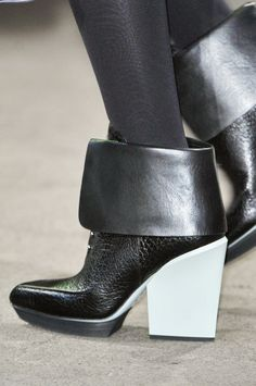 50 Best Shoes At NY Fashion Week | StyleCaster Phillip Lim
