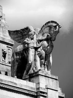 Pegasus . Milan