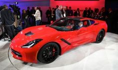 After the leak that took place last weekend, Chevrolet announced that the V8 6,2-liter engine of the 2014 Chevrolet Corvette Stingray delivers 460 horses at 6,000 rpm with 630 Nm of torque at 4,000 rpm, with 428 Nm is available from just 1,000 rpm The horses are produced with factory sports exhaust, while the stock, the engine produces 455 horses with 623 Nm of torque. ... read more : http://www.carxmotor.com/2013/05/30/2014-chevy-corvette-stingray-delivers-460-hp-official/