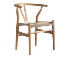Hans Wegner - Y chair