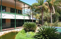 Northern Territory Holiday Accommodation