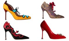 Manolo Blahnik: 'There is nothing charming about a woman who cannot walk in her shoes' | Fashion | The Guardian