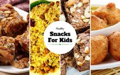 As the Healthy evening Snacks for kids satiate hunger during tea-time, they also…