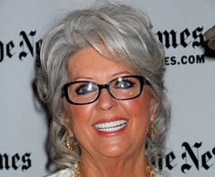 hair styles try on rosanne barr pretty gray hair i these vintage style 5380