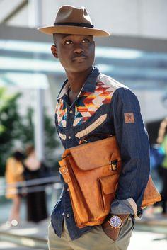 #Copenhagen #streetstyle #menswear #MONOBI #Orange African Men Fashion, Mens Fashion, Street Fashion, Fashion Menswear, African Women, African Street Style, Streetwear, Sr1, Sharp Dressed Man