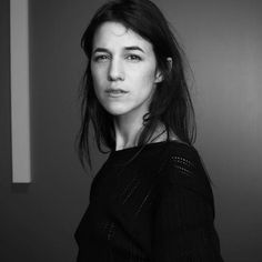 loved her work. Charlotte Gainsbourg, Serge Gainsbourg, Gainsbourg Birkin, Jane Birkin, Pretty People, Beautiful People, Kate Barry, Best Actress Award, Lou Doillon