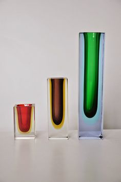 Murano Glass Art ca Porcelain Jewelry, Fine Porcelain, Porcelain Ceramics, Glass Ceramic, Ceramic Pottery, Art Of Glass, Glass Vase, Pots, Glas Art