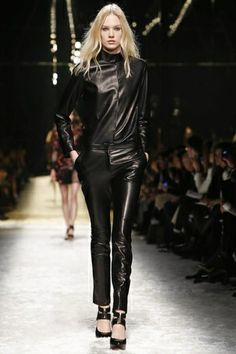 Blumarine Ready To Wear Fall Winter 2014 Milan - NOWFASHION